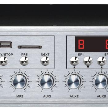 Amplificateur MA3540
