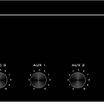Amplificateur MA60