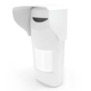 détecteur de mouvement extérieur